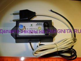 Терморегулятор МК113.1 симисторный