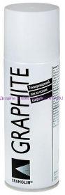 Аэрозоль токопроводящий графитовый лак Graphite 200 ml