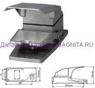 Выключатель педальный SFMP