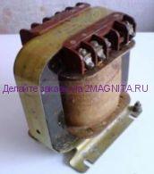 Трансформатор 12в  600 вт