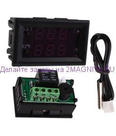 Терморегулятор мини компактный РТ-2048 12в
