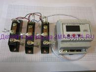 Регулятор мощности РМ-3 380в