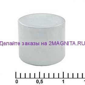 Магнит неодимовый 10х10мм