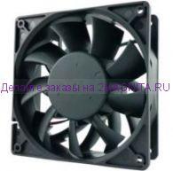 Вентилятор SG1238Н1B 12В 3.3А (120х120х38мм)