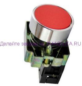 """Кнопка ВА-42 красная """"НЗ"""" Ø22"""