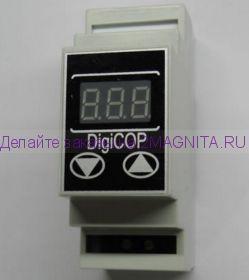 Вольтметр переменного тока 220 вольт