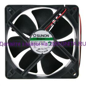 Вентилятор 24 в, 0.4 А, 120*120*38 мм,