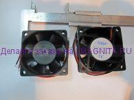 Вентилятор RQD 6025 24в 0.08А
