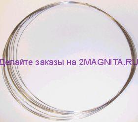 Нихром  проволока диаметр 0.5мм