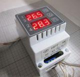 Терморегуляторы цифровые